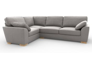 Next michigan leather sofa review for Leather sofa michigan