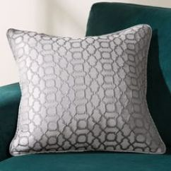 Patterned Sofas Uk Pet Sofa Bed Canada Cushions Scatter Large Next Woven Geo Jacquard Cushion