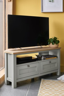 corner media units living room furniture colors for walls 2017 next official site malvern tv stand