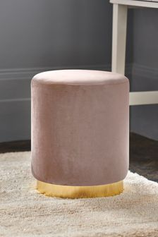 bedroom chair seat covers target buy homeware stool from the next uk online shop elinor