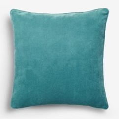 Sofa Pads Uk Best Sofas For Small Apartments Cushions Scatter Large Next Soft Velour Square Cushion