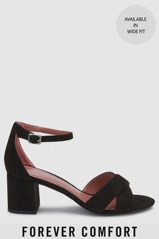 women s sandals heeled