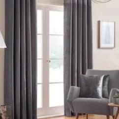 Patterned Curtains For Living Room Area Rugs Eyelet Blackout Next Official Site Design Studio Nova
