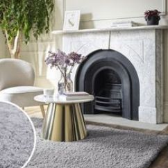 Grey Rug Living Room Small Rooms With Dark Wood Floors Rugs Bedroom Next Official Site Comfy Twist