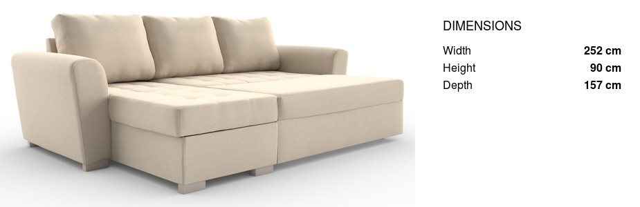 next quentin sofa bed review long cushions for sofas india buy from the uk online shop about