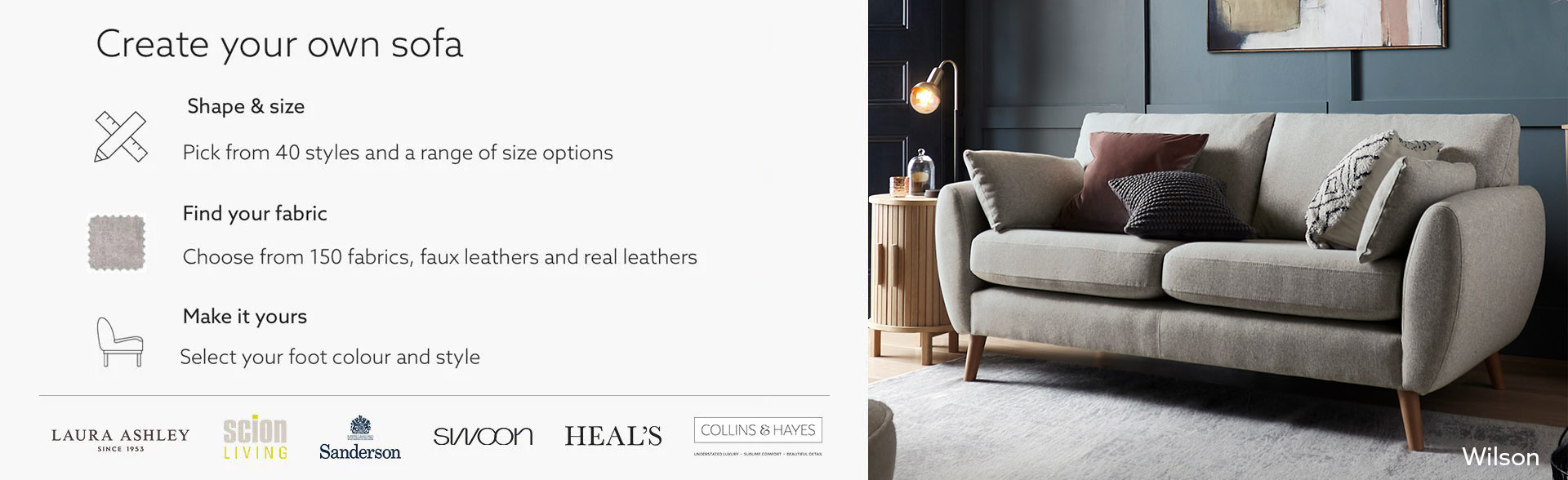 next quentin sofa bed review palmer walnut armchair selector official site all shapes sofas chairs corner beds