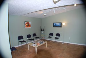 Xcell Medical Elyria interior