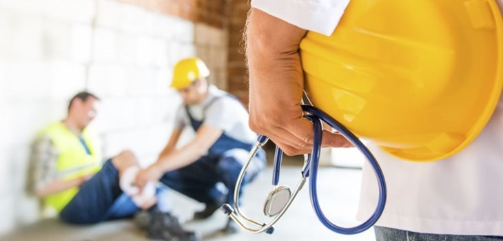 work-related injuries Ohio BWC certified Elyria Xcell Medical