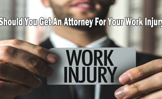 work injury attorney Xcell Medical can help