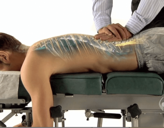 chiropractic blog Xcell Elyria