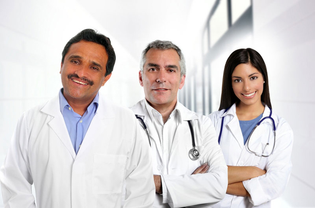 changing doctors