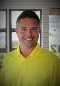 Dr Nick Fabian Xcell Medical Elyria chiropractor