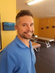 Dr Nicholas Fabian staff chiropractic physician Xcell Medical Group Elyria Lorain County