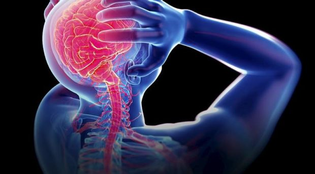 chronic pain in Elyria Ohio Xcell Medical Group