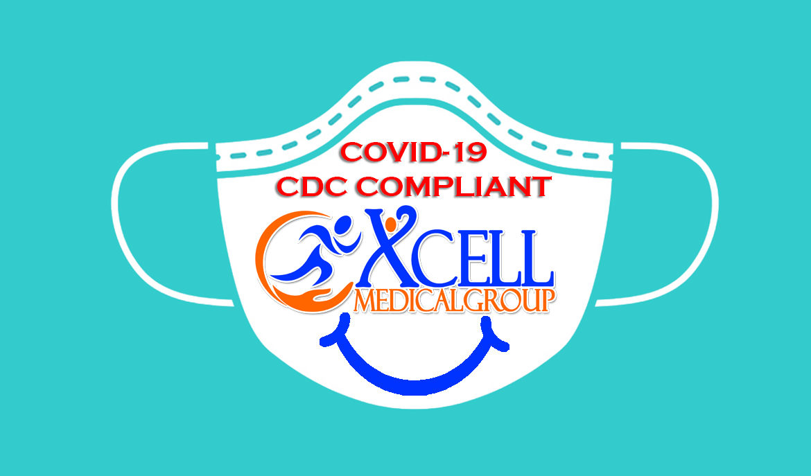 covid-19 compliant xcell medical elyria ohio