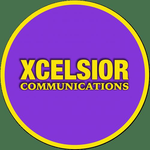 Xcelsior Comms logo