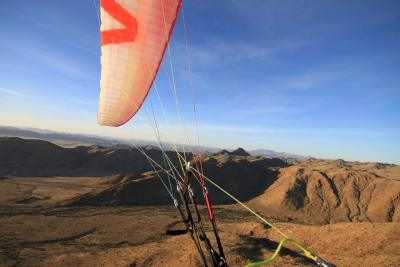 XC Expedion Namibia (Foto: Armin Harich))