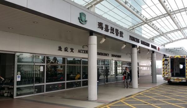 瑪嘉烈醫院 | xchungnx