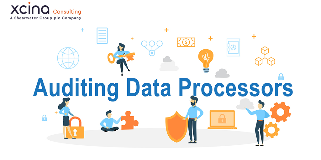 Auditing Data Processors