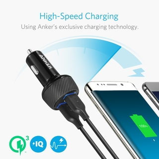 Charge Faster