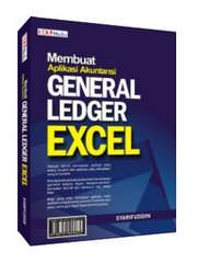 software program komputer aplikasi general ledger excel