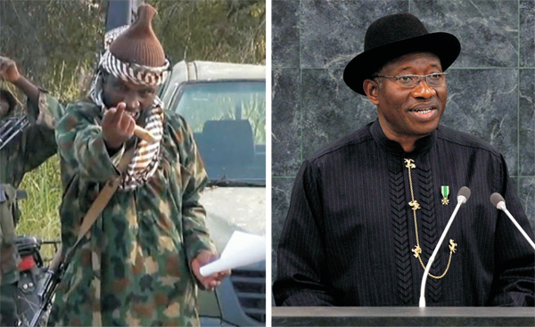 XCLUSIVE – Elections 2015: Boko Haram Disrupts Polls!