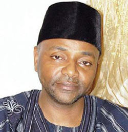 Mohammed Abacha Wanted in Ireland for Laundering $6.5m
