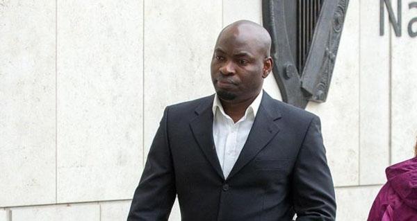 BASEBALL BAT MURDER: Jooda Akanbi
