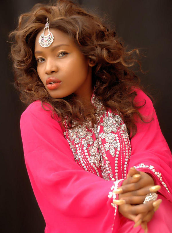 Halima Abubakar: How I was Raped