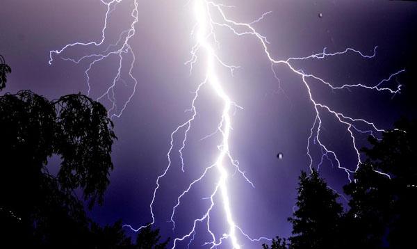 Children's Day Disaster! Lightning Kills Four Children in Ilorin