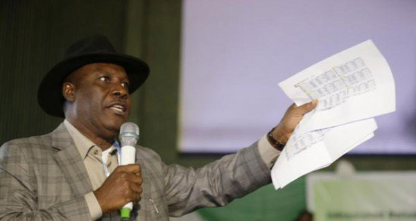 "I am a core PDP member"": Orubebe Denies Plans to Defect to APC"