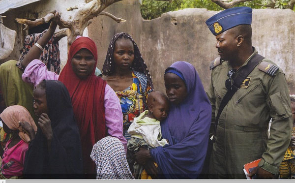 Should Pregnant Boko Haram Girls to Abort Pregnancy?