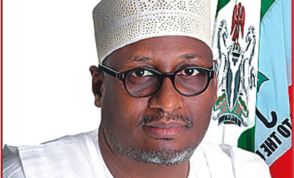 Adamu Mu'azu Resigns as PDP Chairman
