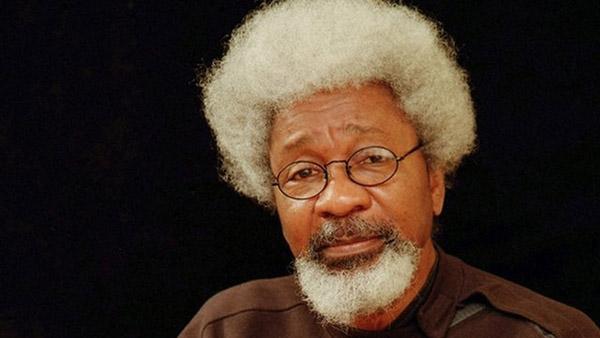 XCLUSIVE - How Should a Nigerian President Look II: Wole Soyinka