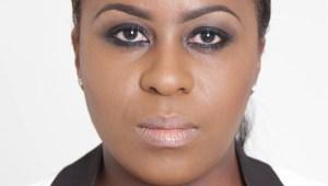 Dr Mwenya Kasonde