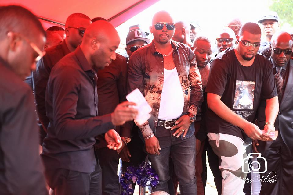 Ivan Ssemwanga: Why His Lavish Funeral Got People Talking