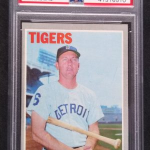 Al Kaline Baseball Cards for sale