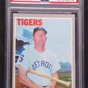 Al Kaline Baseball Cards for sale