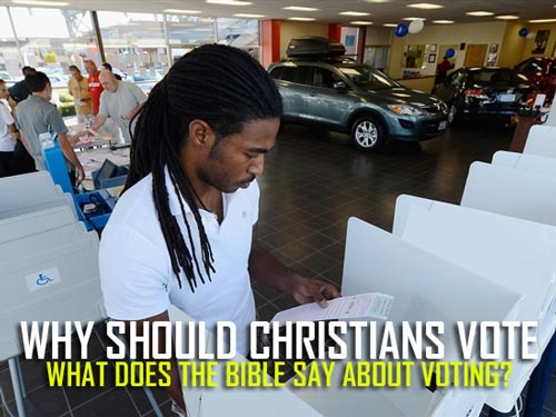 CHRISTIANS-VOTE