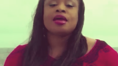 Photo of VIDEO: Sinach – I Know Who I Am (Offical Video) | @sinach