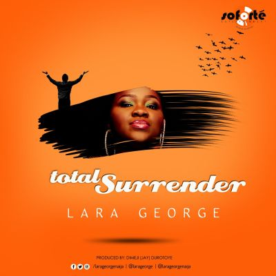 Lara+George+Total+Surrender