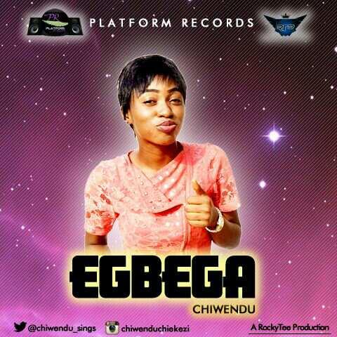 E GBE GA - Chiwendu