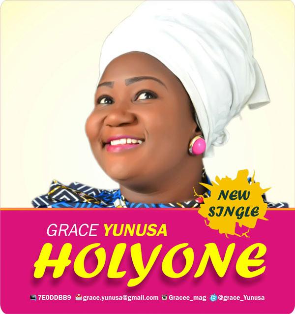 Grace-Yunusa