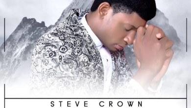 Photo of MUSIC: Steve Crown – We Wait On You   @SteveCrownmusic