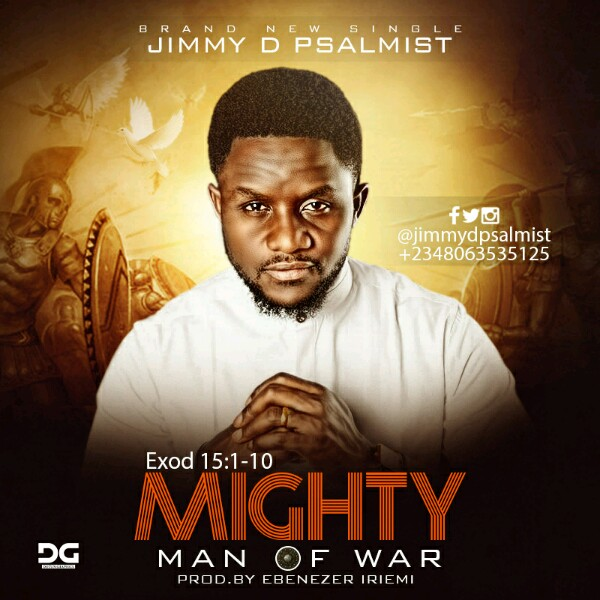JIMMY D PSALMIST-600x600