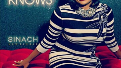 Photo of MUSIC: Sinach – No One Knows