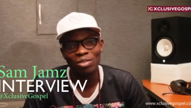 "Photo of Sam Jamz Shares Concept Behind ""We Taking Ova"" & Mentoring Young Rappers | @Mrsamjamz"