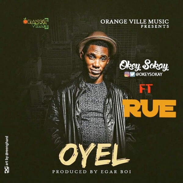 Oyel ft. Rue Art Work-600x600