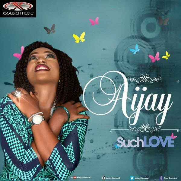 Such Love - Aijay-600x600