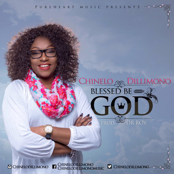 chinelo-dillimono-blessed-be-god